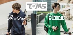 トムス株式会社様